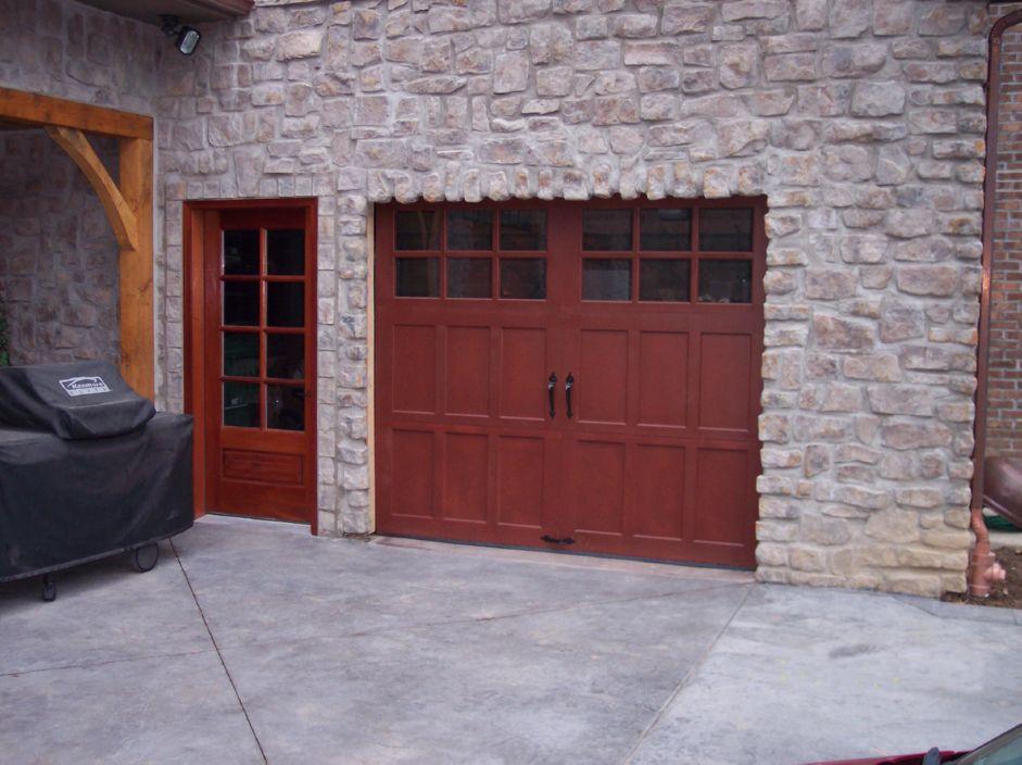 barn doors - agricultural garage doors